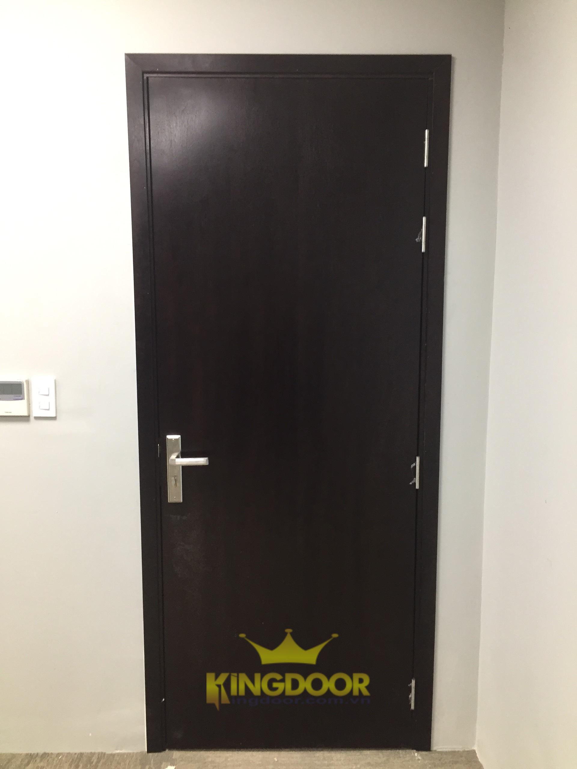 Bài viết: Báo giá cửa nhựa gỗ Composite tại Gia Lai - Công ty Kingdoor