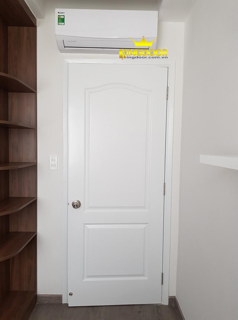 nên chọn cửa gỗ HDF hay cửa gỗ MDF